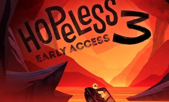 Hopeless 3: Dark Hollow Earth Ekran Görüntüleri - 6