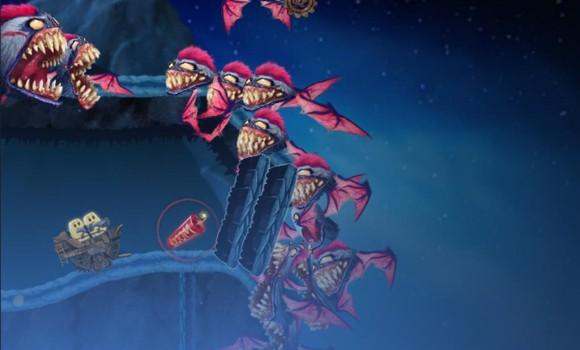 Hopeless 3: Dark Hollow Earth Ekran Görüntüleri - 5