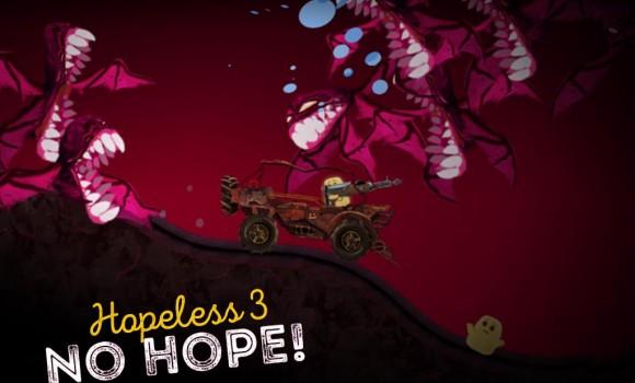 Hopeless 3: Dark Hollow Earth Ekran Görüntüleri - 4