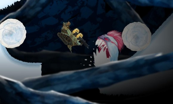 Hopeless 3: Dark Hollow Earth Ekran Görüntüleri - 3