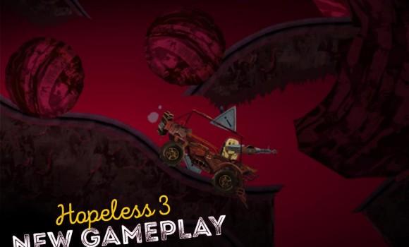 Hopeless 3: Dark Hollow Earth Ekran Görüntüleri - 2