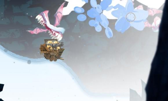 Hopeless 3: Dark Hollow Earth Ekran Görüntüleri - 1