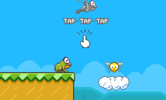 Hoppy Frog Ekran Görüntüleri - 5
