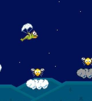 Hoppy Frog Ekran Görüntüleri - 2