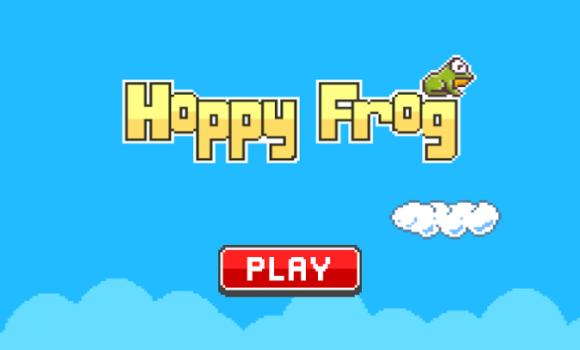 Hoppy Frog Ekran Görüntüleri - 1