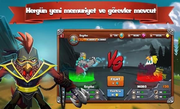 Horoz Dövüşleri Ekran Görüntüleri - 4