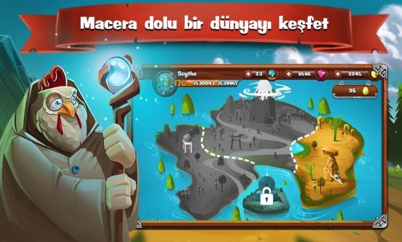 Horoz Dövüşleri Ekran Görüntüleri - 3