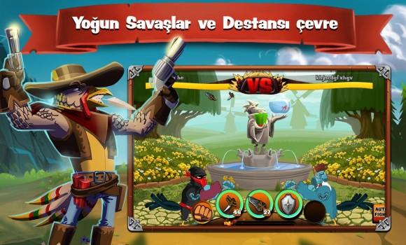 Horoz Dövüşleri Ekran Görüntüleri - 1