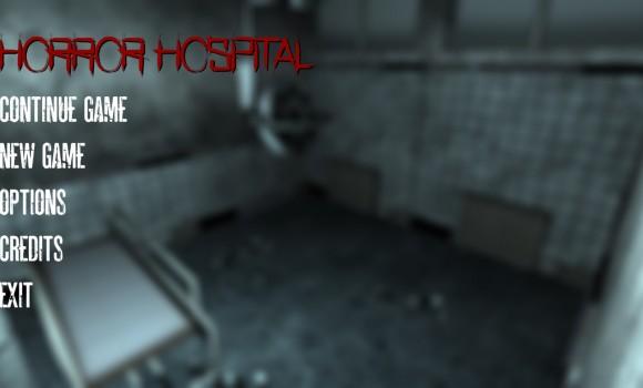 Horror Hospital Ekran Görüntüleri - 4