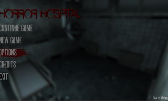 Horror Hospital Ekran Görüntüleri - 2