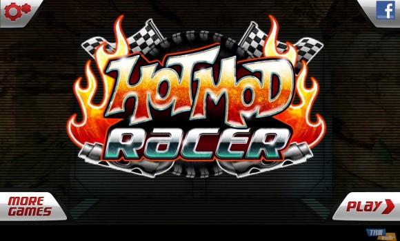 Hot Mod Racer Ekran Görüntüleri - 1