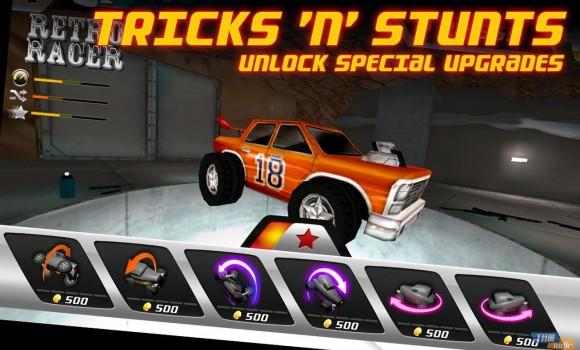 Hot Mod Racer Ekran Görüntüleri - 4