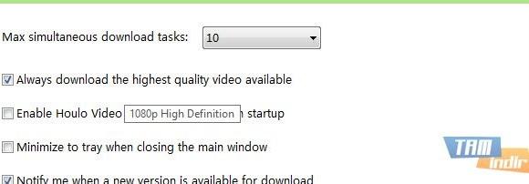 Houlo Video Downloader Ekran Görüntüleri - 2
