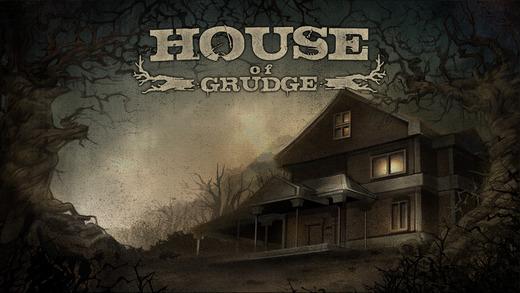 House of Grudge Ekran Görüntüleri - 1