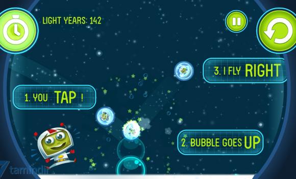 Hubble Bubbles Ekran Görüntüleri - 7