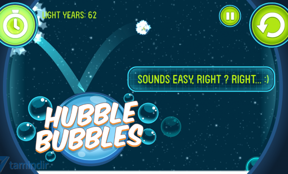 Hubble Bubbles Ekran Görüntüleri - 6