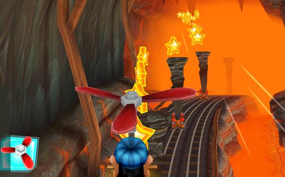 Hugo Troll Race 2 Ekran Görüntüleri - 1
