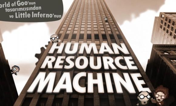 Human Resource Machine Ekran Görüntüleri - 2