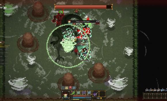 Hunger Dungeon Ekran Görüntüleri - 5
