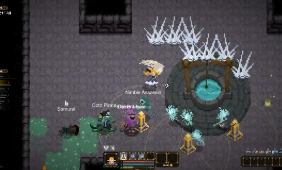Hunger Dungeon Ekran Görüntüleri - 4