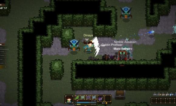 Hunger Dungeon Ekran Görüntüleri - 3