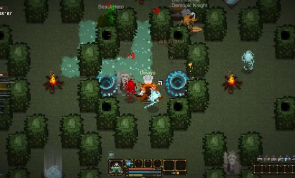 Hunger Dungeon Ekran Görüntüleri - 2