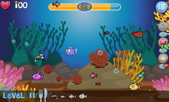 Hungry Fish Ekran Görüntüleri - 7