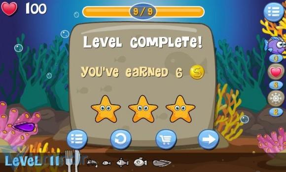 Hungry Fish Ekran Görüntüleri - 5