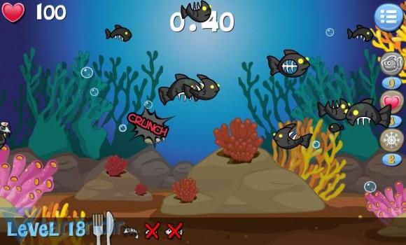 Hungry Fish Ekran Görüntüleri - 3