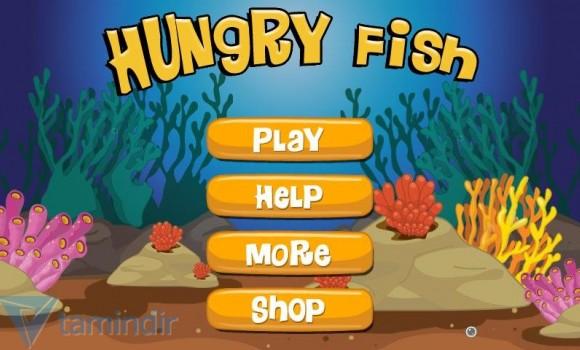 Hungry Fish Ekran Görüntüleri - 1