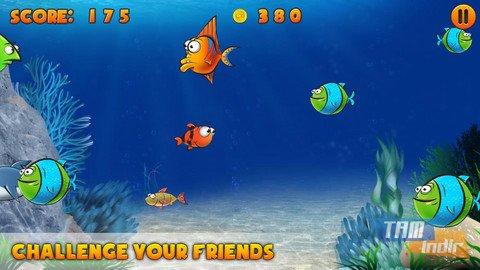 Hungry Nemo Ekran Görüntüleri - 1