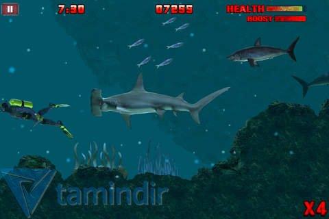 Hungry Shark Night Ekran Görüntüleri - 4