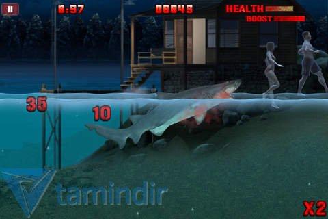 Hungry Shark Night Ekran Görüntüleri - 3