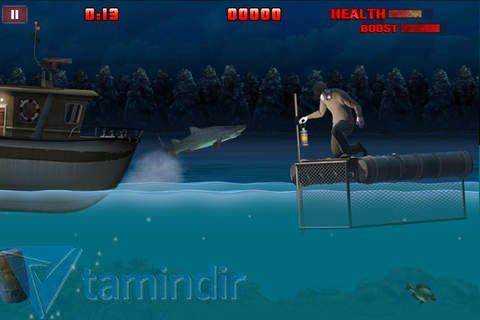 Hungry Shark Night Ekran Görüntüleri - 2