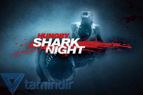 Hungry Shark Night Ekran Görüntüleri - 1