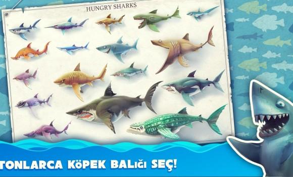 Hungry Shark World Ekran Görüntüleri - 1