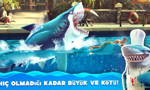 Hungry Shark World Ekran Görüntüleri - 4
