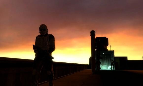 Hunt Down the Freeman Ekran Görüntüleri - 10