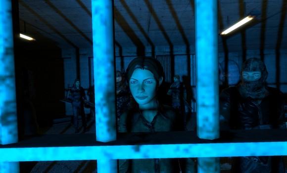 Hunt Down the Freeman Ekran Görüntüleri - 1