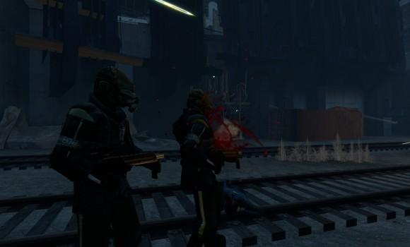 Hunt Down the Freeman Ekran Görüntüleri - 7