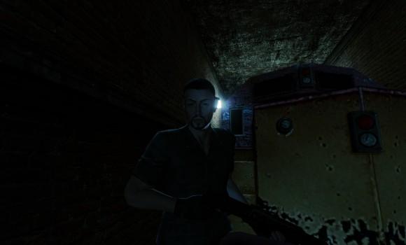 Hunt Down the Freeman Ekran Görüntüleri - 6