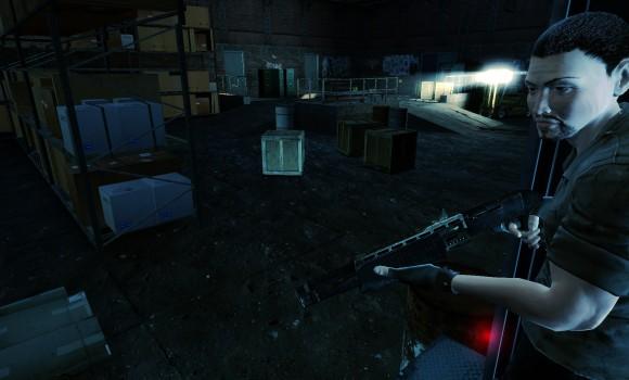Hunt Down the Freeman Ekran Görüntüleri - 5