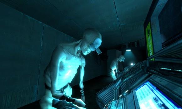 Hunt Down the Freeman Ekran Görüntüleri - 4