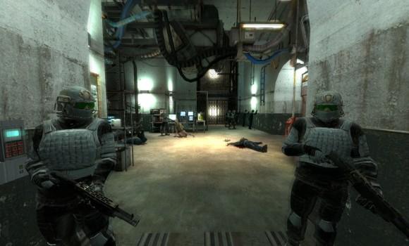 Hunt Down the Freeman Ekran Görüntüleri - 16