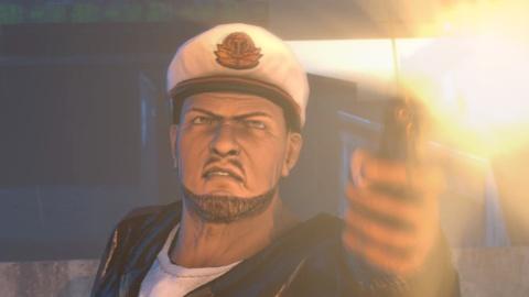 Hunt Down the Freeman Ekran Görüntüleri - 14