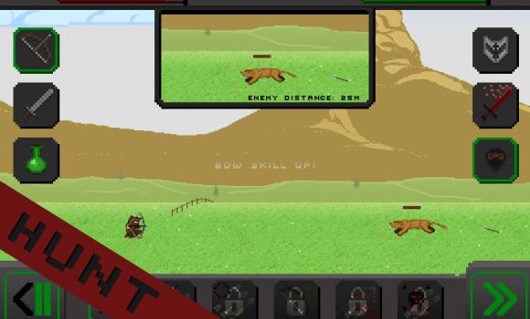 Hunter Legacy Ekran Görüntüleri - 1