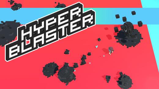 Hyper Blaster Ekran Görüntüleri - 5