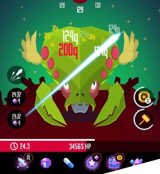 Hyper Swiper Ekran Görüntüleri - 5