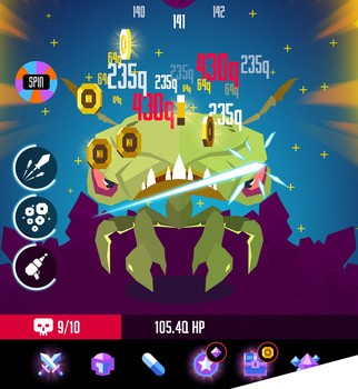 Hyper Swiper Ekran Görüntüleri - 2