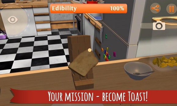 I am Bread Ekran Görüntüleri - 4